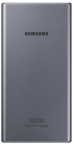SAMSUNG EB-P3300XJ BATTERY PACK, USB A, TYPE-C, SIVA