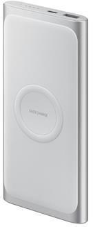 Samsung Powerbanka s bezdrôtovým nabíjaním, strieborná EB-U1200CSEGWW