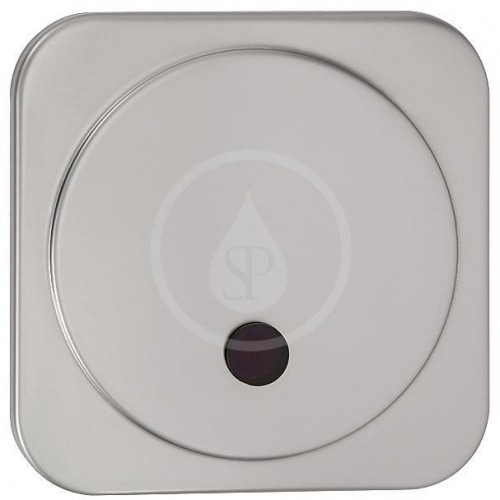 SANELA - Příslušenství Automatický splachovač pisoára s elektronikou ALS, 24 V, nehrdzavejúca oceľ (SLP 02N)