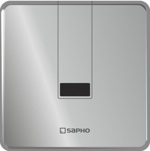 SAPHO - Automatický infračervený splachovací ventil pre pisoár 24V DC (PS002)