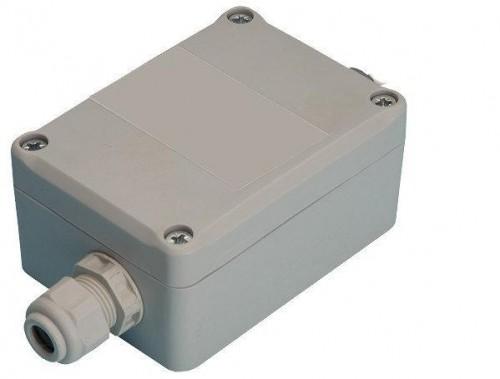 SAPHO - Napájací zdroj pre 1 senzorovů batériíi/ sadu pre pisoáre, 230V /24V DC (PS10T)