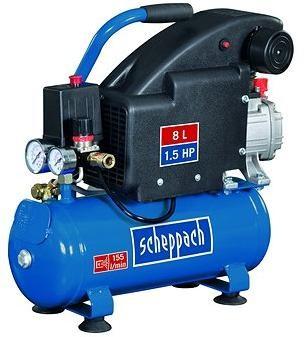 Scheppach HC 08