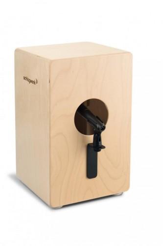 Schlagwerk CMH 10 Mikrofon-Adapterplatte