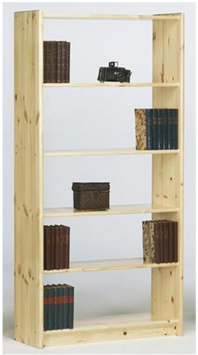 Sconto Regál / knižnica LEXA