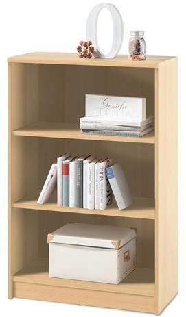 Sconto Regál / knižnica OPTIMUS 35-014-66