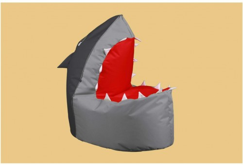 Sconto Sedací vak SHARK 1 SHARK 1