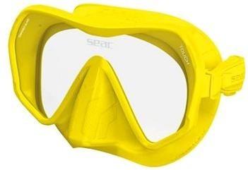 Seac Sub Touch Žlutá