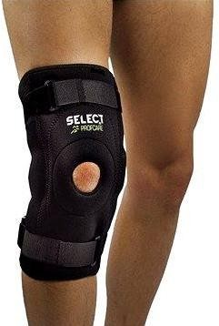 Select Knee support with side splints 6204 M/L