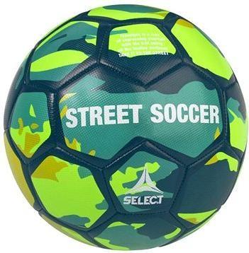 SELECT Street Soccer vel. 4,5