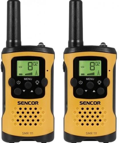 Vysielačky Sencor SMR 111 (30015770... Vysílačky