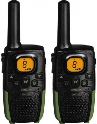 Vysielačky Sencor SMR 130 Twin (30011361... Vysílačky