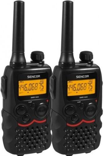 Vysielačky Sencor SMR 600 Twin (30009967... Vysílačky