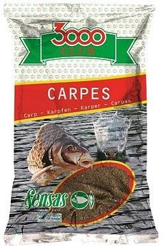 Sensas 3000 Club Carpes (Kapr) 2,5kg