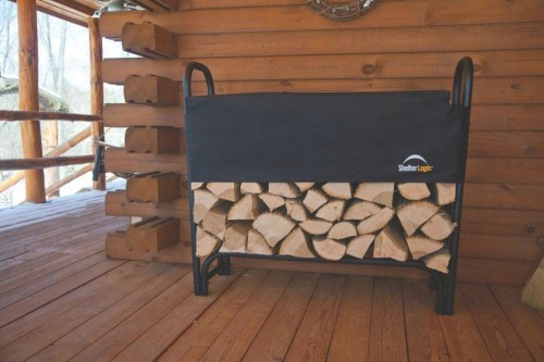 dreváreň SHELTERLOGIC 1,2 m 90401USA