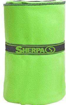 Sherpa Dry Towel green L