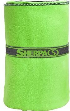 Sherpa Dry Towel green M