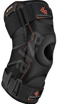 Shock Doctor Knee Support With Dual Hinges Black XXL
