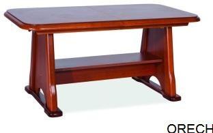 Signal Konferenčný stolík BEATA Farba: Orech