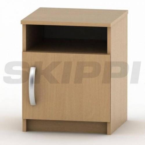 Skippi Nočný stolík Betty 2 BE02-017-00