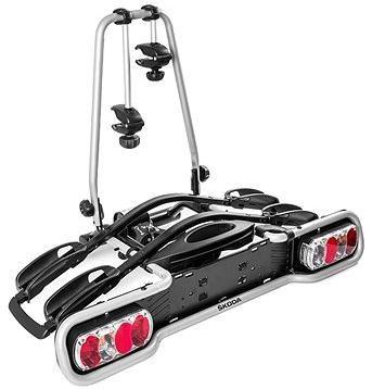 ŠKODA nosič na tažné zařízení - pro 2 kola