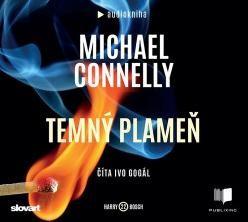 Temný plameň - audiokniha