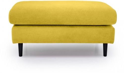 Žltá podnožka Softnord Cadillo