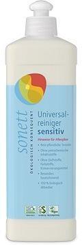 SONETT Sensitive Univerzální čistič 500 ml