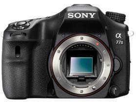 Sony ILCA-77M2 - 24,3 MP + 16-50mm, F2.8 (SAL1650) ILCA77M2Q.CEC