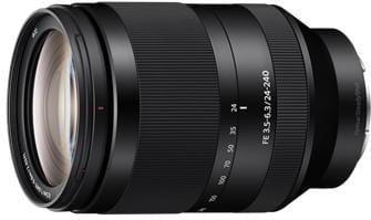 Sony objektív SEL-24240, Full Frame, bajonet E SEL24240.SYX
