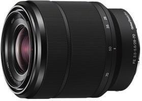 Sony objektív SEL-2870 28–70 mm F3,5–5,6 OSS SEL2870.AE