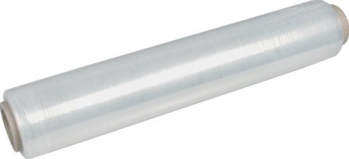 SPOKAR Stretchfólia ručná 50cmx150m 20my - 50cm x 150m