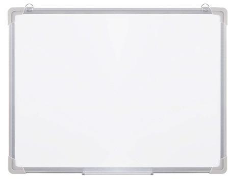 SPRINGOS Magnetická tabuľa so suchým mazaním 60x45 cm