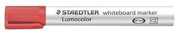 STAEDTLER Lumocolor 351 2mm červený