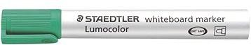 STAEDTLER Lumocolor 351 2mm zelený