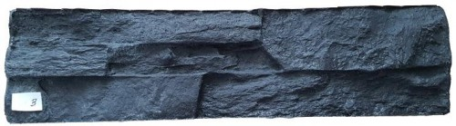 STAMP STAMP® CHLOE (B) - Raznica na obkladový kameň - OK-CH-B - 40cm x 11 cm