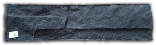 STAMP STAMP® CHLOE (C) - Razenie obkladového kameňa - OK-CH-C - 40cm x 11 cm