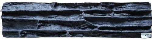 STAMP STAMP® EMILY (B) - Razený obkladový kameň - OK-EM-B - 37cm x 9 cm