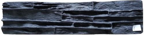 STAMP STAMP® EMILY (C) - Razený obkladový kameň - OK-EM-C - 37cm x 9 cm