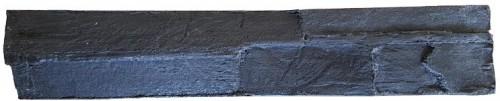 STAMP STAMP® Lámaný kameň - Dokončovacia raznica - LK-D - 33x6,5 cm