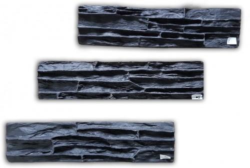 STAMP STAMP® SET EMILY - Razenie obkladového kameňa - OK-EM-SET - 3x 37cm x 9 cm