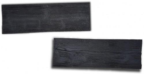 STAMP STAMP® Staré drevo SET - 2 profesionálne raznice na drevený obklad - SDa + SDb - 2 ks