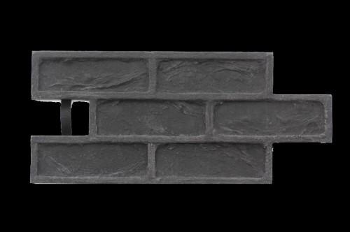 STAMP STAMP® Tehla Rustical - Profesionálna raznica na výrobu obkladu - TR6 - 56x 24cm resp. 2 Kg