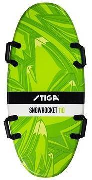 STIGA Snow rocket Graffiti 110