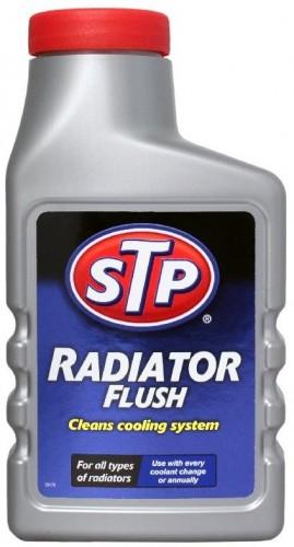 STP RADIATOR FLUSH 300 ML