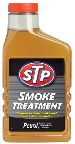 STP SMOKE TREATMENT 450 ML