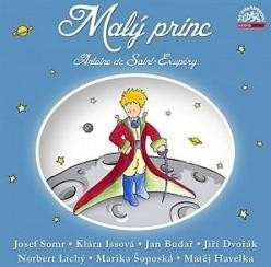Malý princ - audiokniha