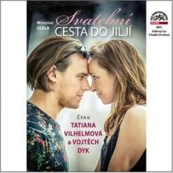 Svatební cesta do Jiljí - audiokniha