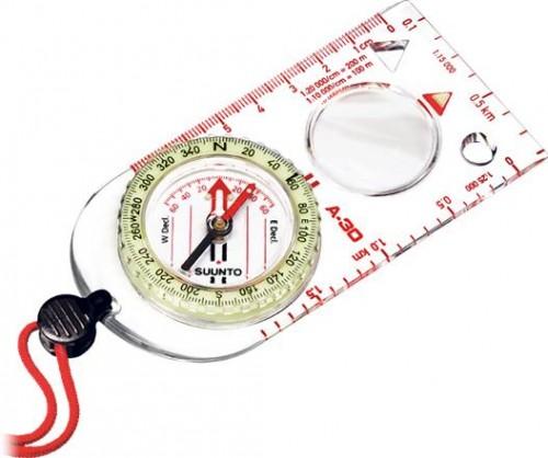 Kompasy a buzoly