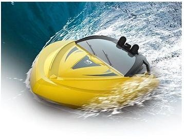Syma Speed Boat Q5
