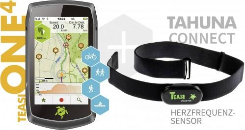 Outdoor navigačné prístroje
